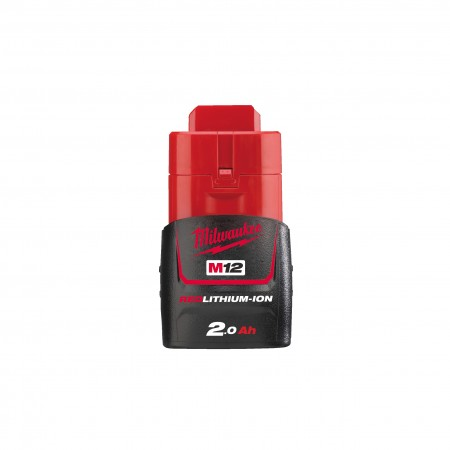 M12 B2   Acumulator M12™ 2,0 Ah