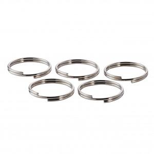 5pc 1kg 1-1/2″ Split Ring   Inele 38 mm